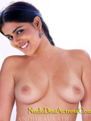 Nude Genelia DSouza Boobs