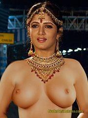 Srabanti Chatterjee Nude