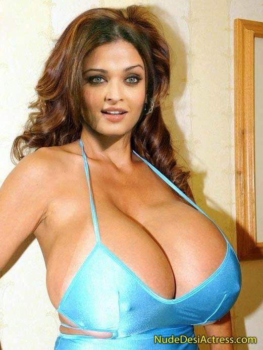 Nude Aishwarya Rai Images 83