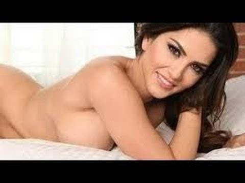 Sunny Leone Nude in bollywood first time