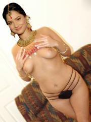 Ankita Lokhande Nude