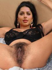 Bhoomika Chawla Nude
