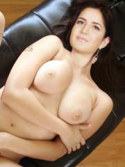Sexy Katrina Kaif Nude Boobs