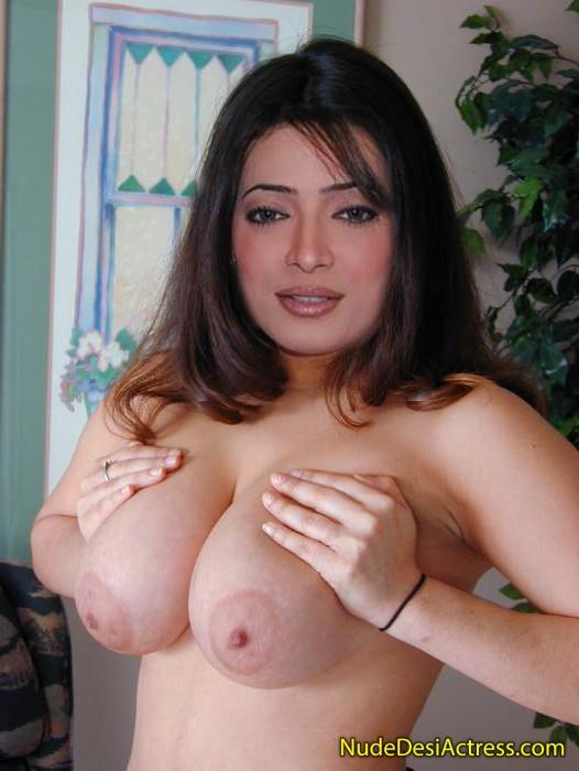 Resham nude ftv girl