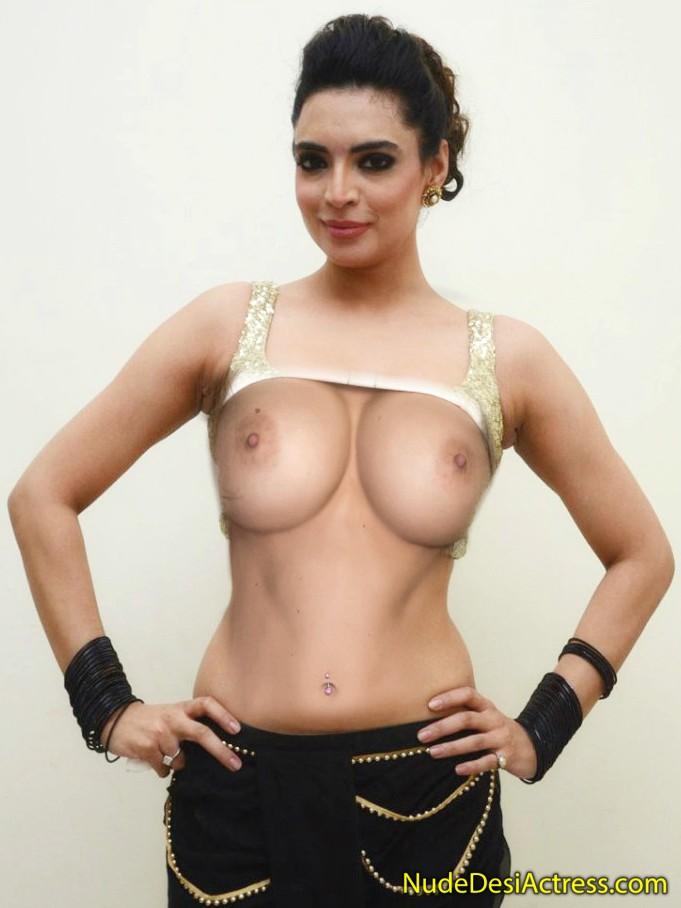 Shweta Bhardwaj Nude