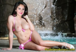 Nude sridevi vijaykumar boobs show in bikini