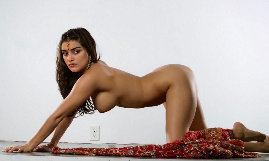 Naya rivera, jennifer morrison among tv stars posing nude for allure