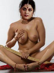 Bahubali Ramya Krishnan Fake