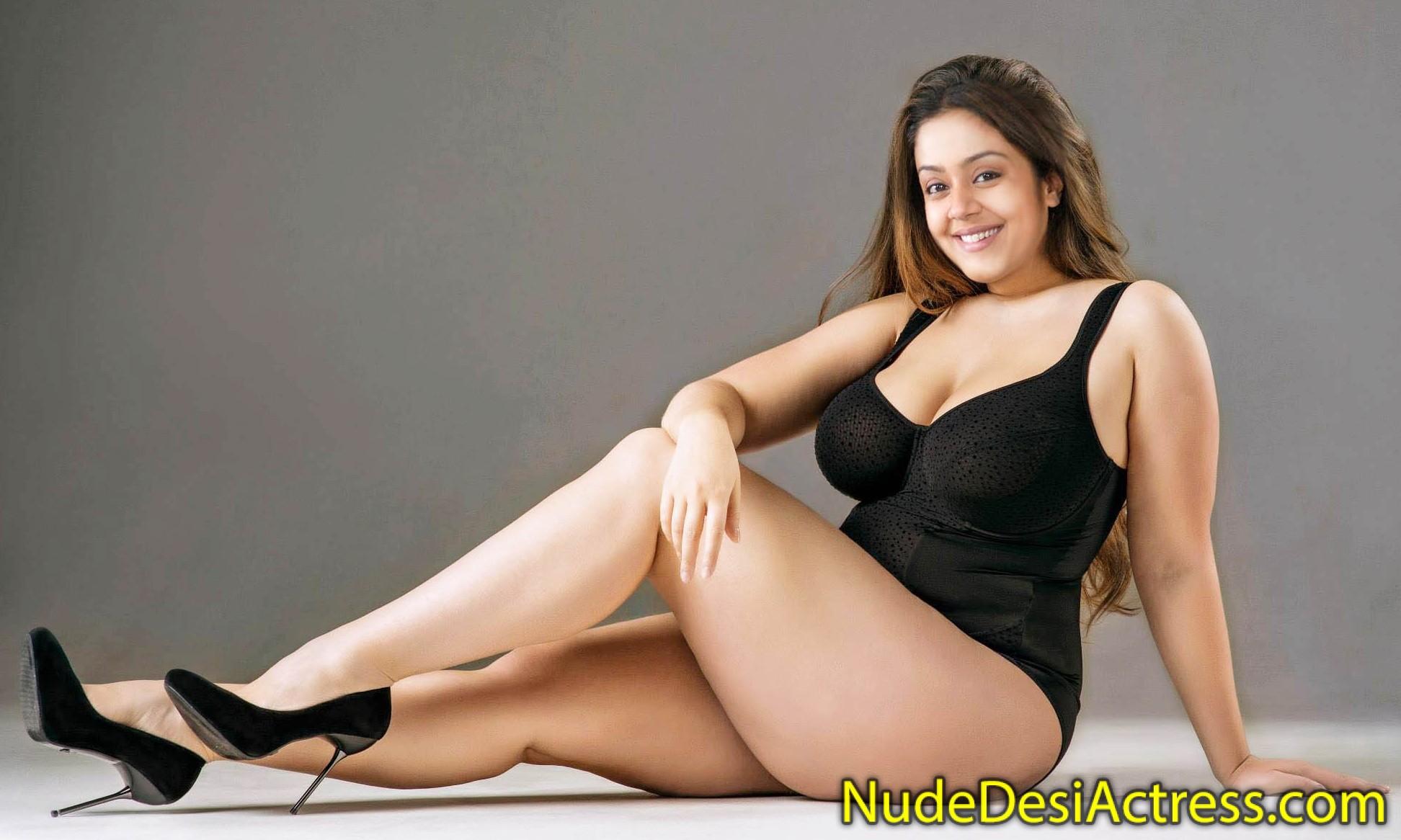 Jothika nude actress