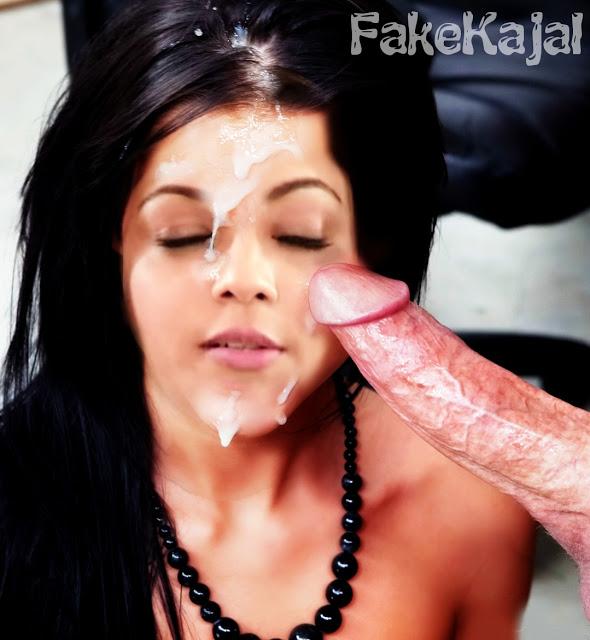 Nude Indian Bollywood Stars Kajol
