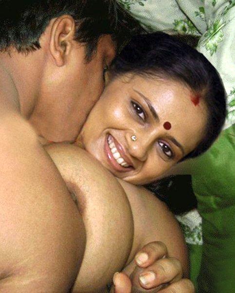 Big boobs Lakshmy Ramakrishnan nude nipple busty melon