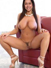 Busty boobs Suhasini naked hot body without dress