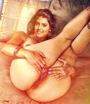 kasthuri nude