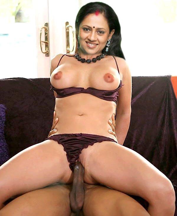 Lakshmy Ramakrishnan nude young sex photo