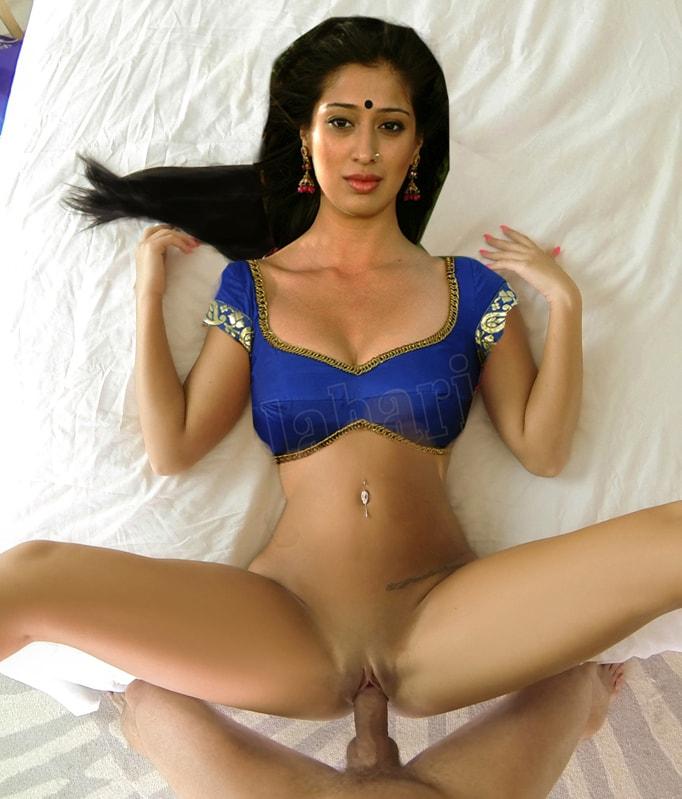 xxx Raai Laxmi nude sex in hot blouse