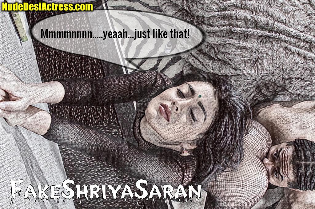 Shriya Saran ass licked naked face sitting