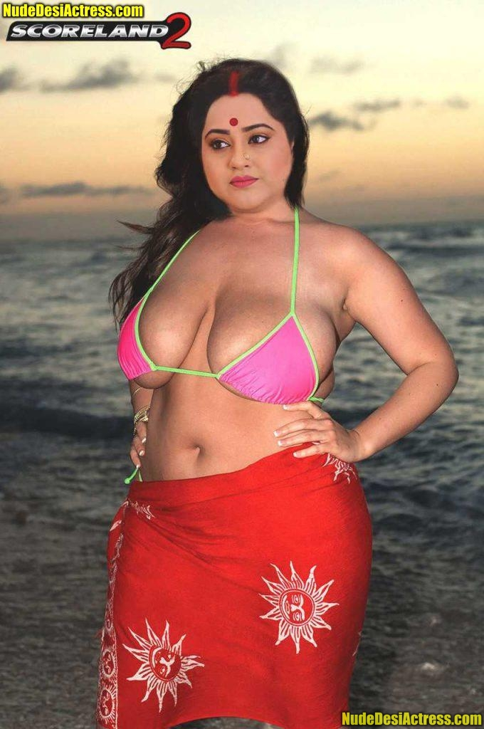 Antara Nandi hot Bengali actress bra xxx image