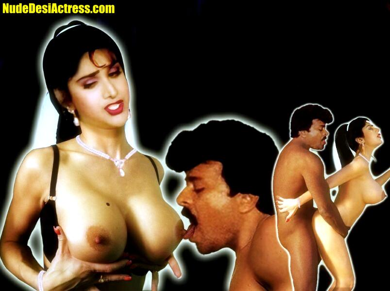 Meenakshi Seshadri naked private sex photos