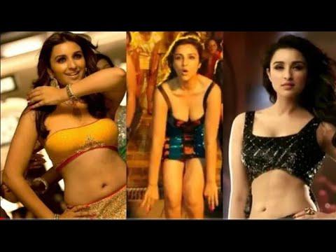 Actress parineeti hot video | hot sexy video | actress hot edit | navel cleavage