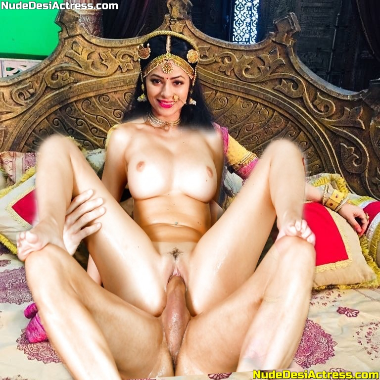 Sonia sharma Nude actress without dress free fake 1