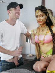 Sonia sharma Nude 005