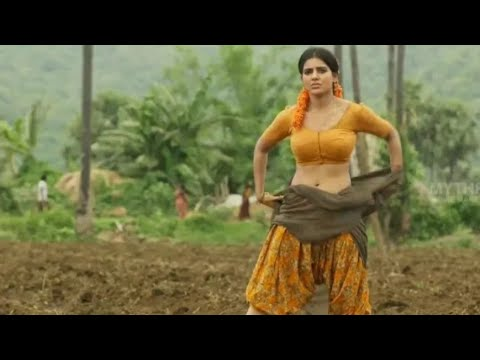 Samantha hot saree remove | Samantha sexy navel | Samantha hot navel | Samantha navel cleavage