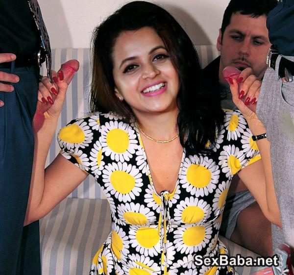 Bhavana Tamil actress fake shemale fuck nude images
