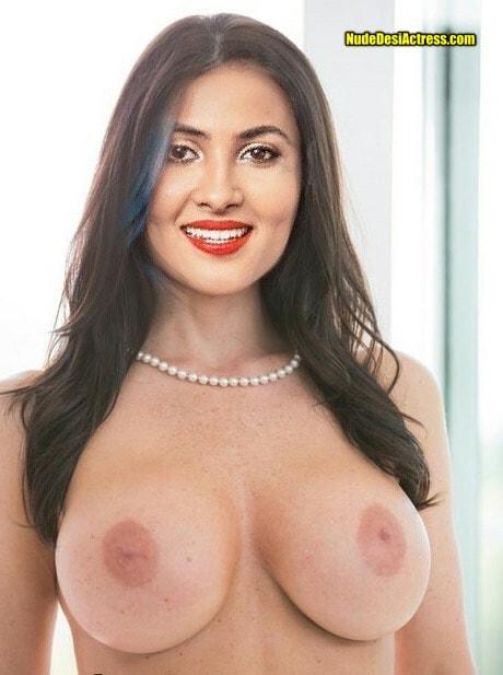 Vidya Vox nude boobs nipple www xxx girl milk